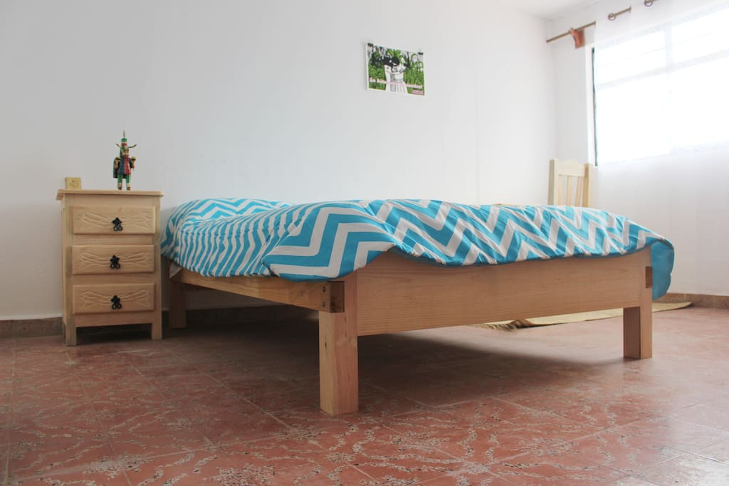 Suite c ntrica con cocina casa giap suites louer for Case modulari con suite suocera