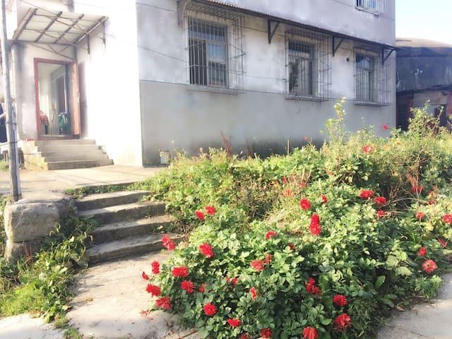 浮生一隅3号 - Jiujiang - Casa