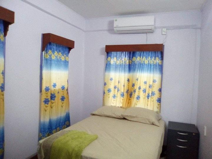 Room 3 at Misiletifatu Faith Accomodation