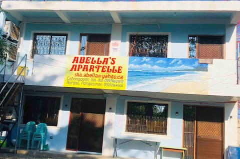 Abella's Apartelle - your home away from home