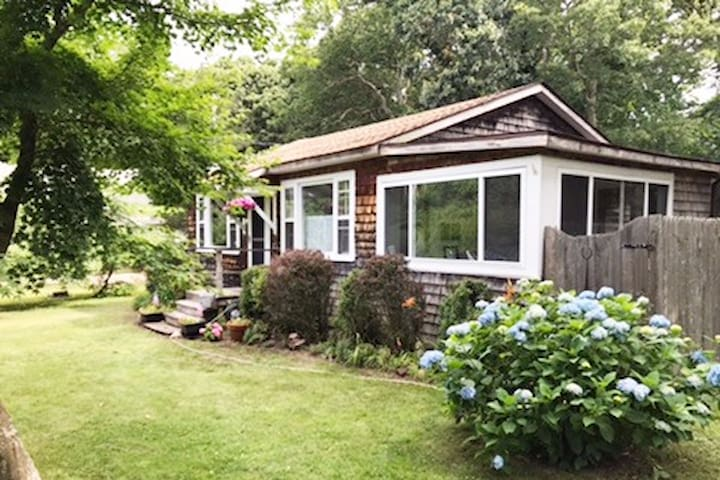 Charming Southampton Cottage