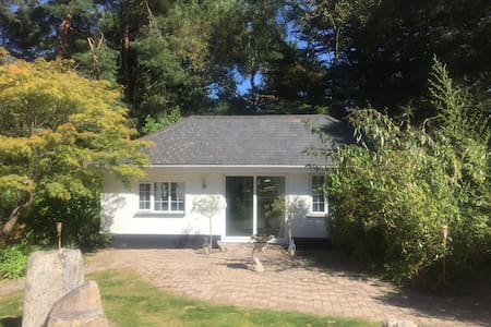 Luxury Sanctuary Cottage with garden near beaches - Poole