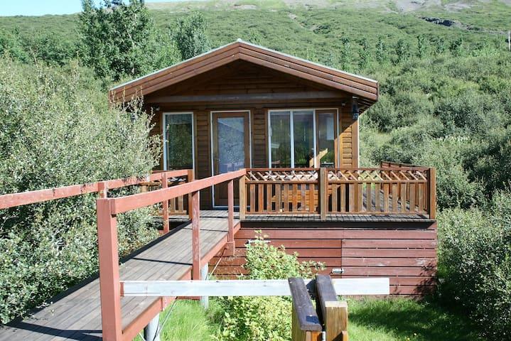 Vatnsendahlíð 84, (area 4) Brekkulækur guesthouse - Skorradalshreppur