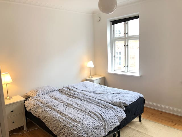 Cosy room near to the city centre