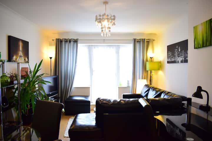 Nice Apartment in Dublin City Centre
