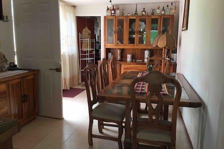 Tu hogar en Morelia
