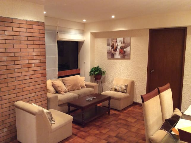Best apartment IN  MIRAFLORES ,  1bedrm