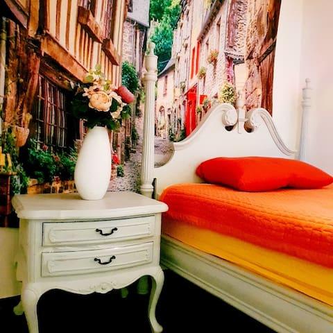 Fantastic ~♡ Romantic ~♡ Bedroom ☆