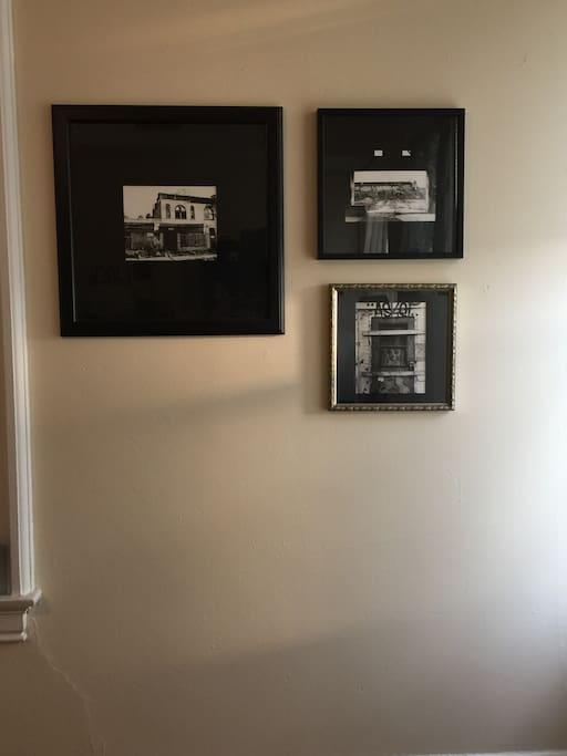 Black & White Film Prints