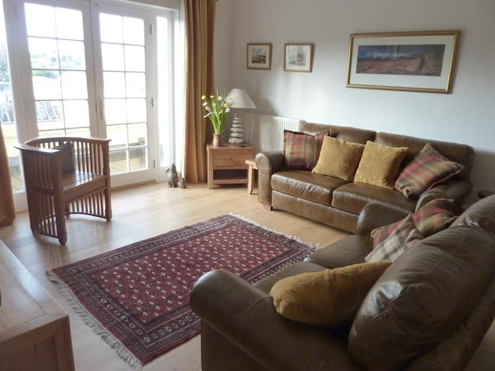 Stunning 2 bedroom home in the heart of St Andrews