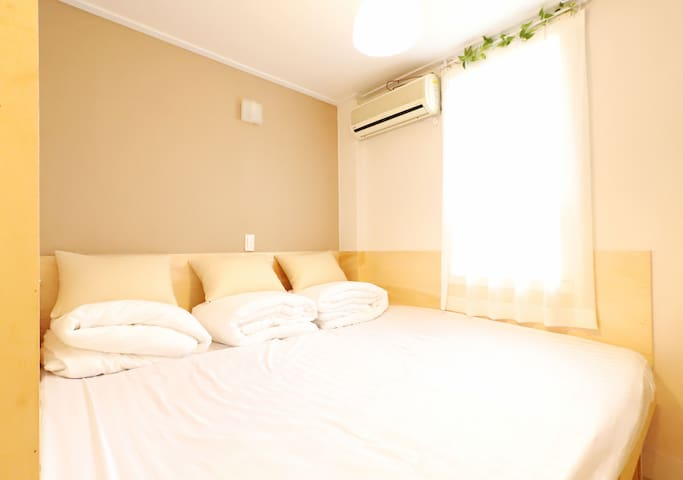New open! [Near Myeongdong]_LEMON guesthouse