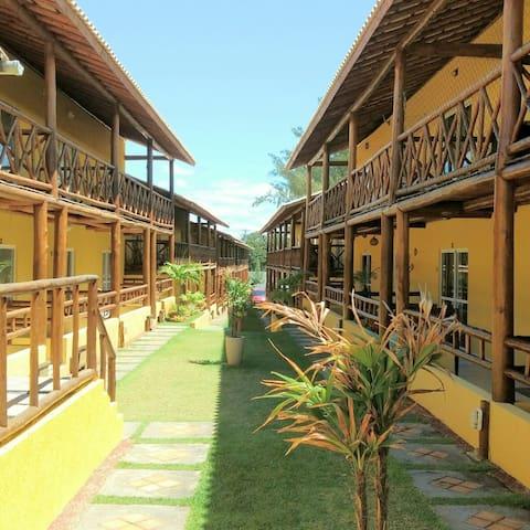 Village na Praia de Itacimirim - Camaçari - Apartment