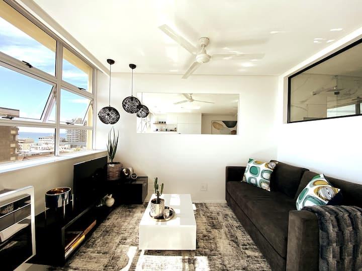 Studio No. 5 - Stylish and Classy with Sea Views