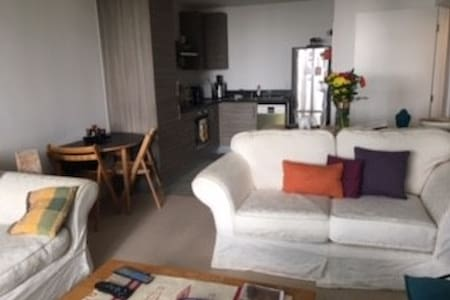 Thameside 1 Bed Chiswick