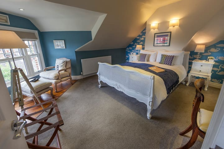Luxury styled Bed and Breakfast In West Runton