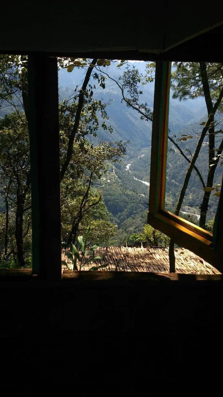 Cabañas Campamento Tlatempa Ecoturismo