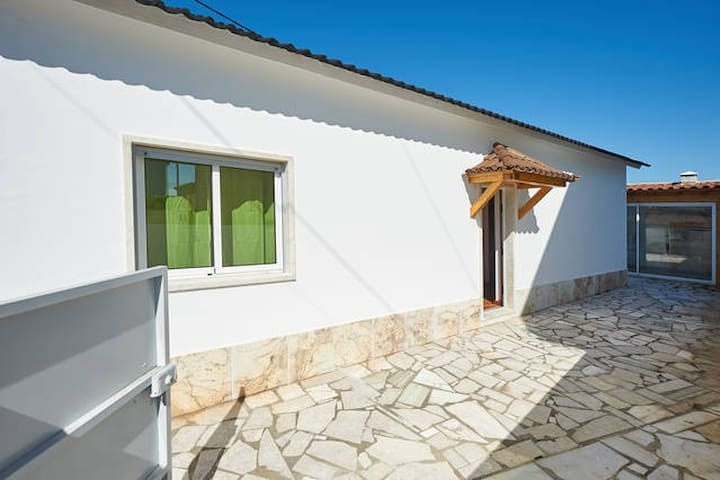House in Carvoeira near the beach - Carvoeira - House