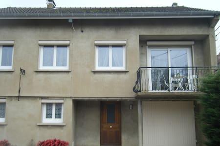 Gande Maison - Navilly