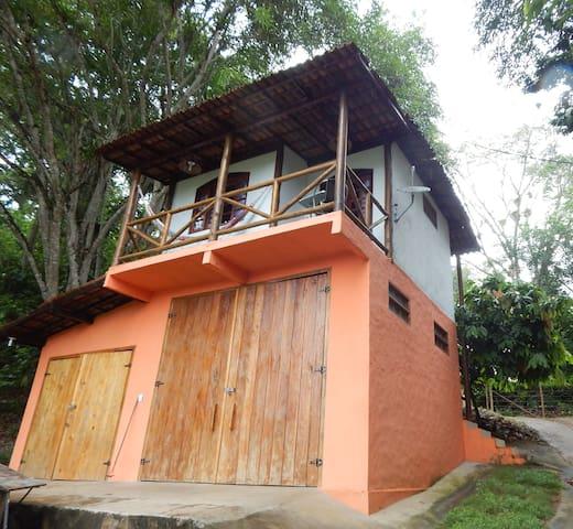 Itacaré - Bahia -Brasil