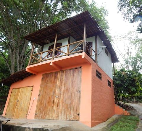 Itacaré - Bahia - Brasil- Estúdio Pau Brasil