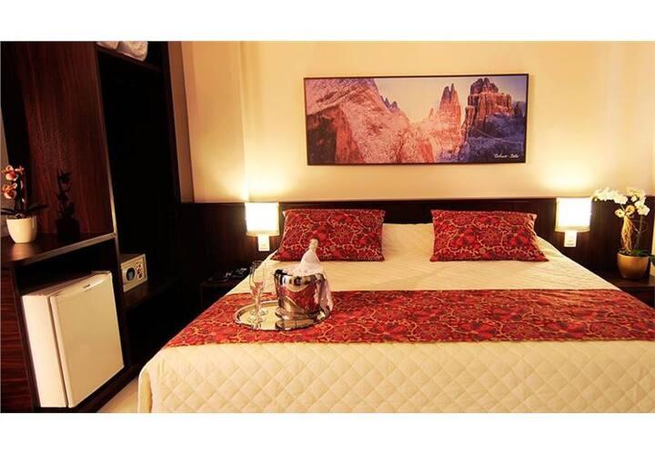 Bogari Hotel - Individual Luxo