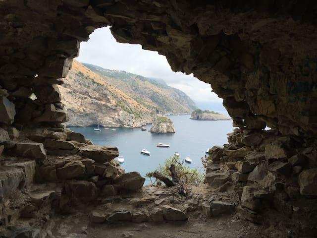 Nerano, Sorrento Amalfi Coast - Nerano - Maison