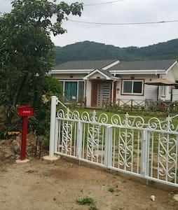 ♡청도살아보기♡ - 청도군 - บ้าน
