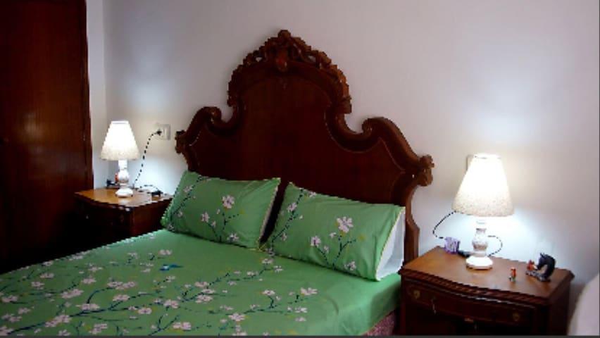 Un Apartamento Hermoso!!! - Bellreguard - Byt