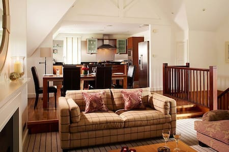 Glenmor Village at the Gleneagles Hotel *REDUCED* - Perth and Kinross - Dům
