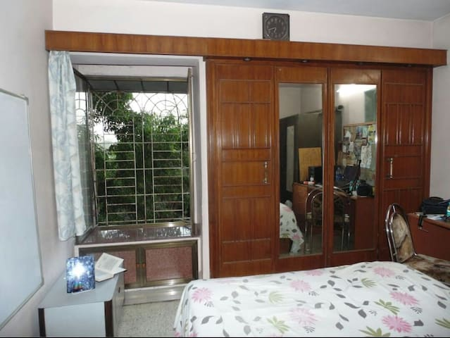 1BHK in Thane 23k/month | Only Long term (>1 year)