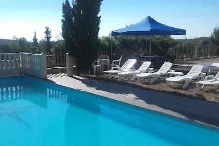 Villa 18 person cerca Port Aventura - Reus
