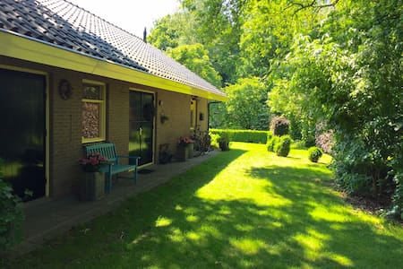 Rural 4p. private Rental - Schuinesloot