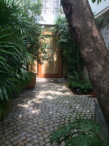 Garden Studio - Colombo - Radhus