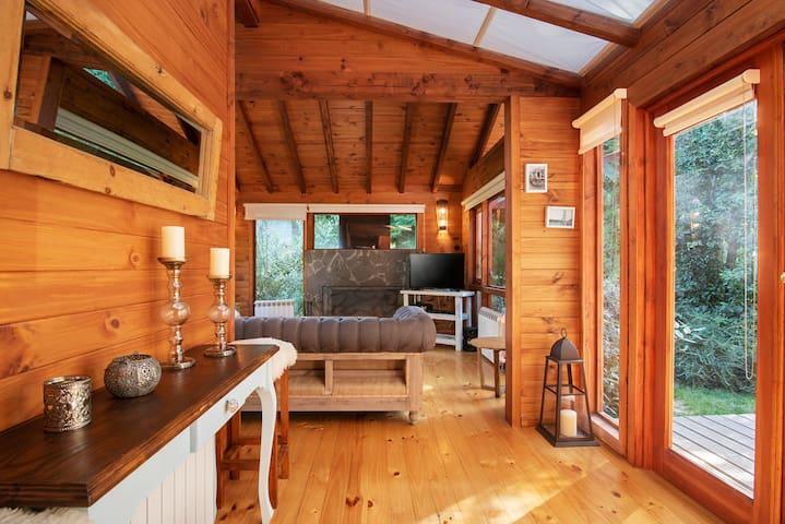 Bog Casa Sulla Montagna - tranquilidad y diseño