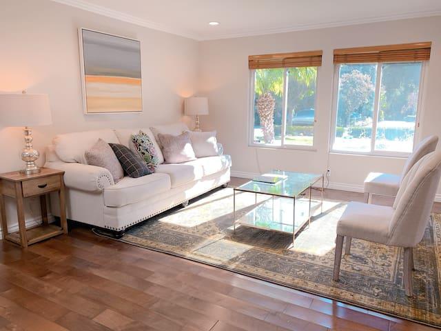 Luxury House near LA Arboretum & Santa Anita Park