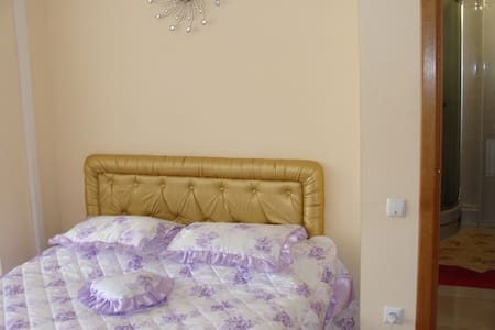 Сдаю 1 комнатную квартиру в центре - Chernivtsi - Apartment