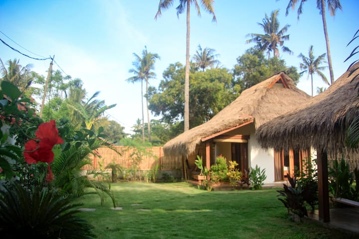 Nanas Homestay • Luxury bungalow 1