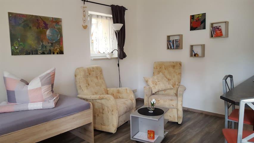 kleines Ferien-Apartment