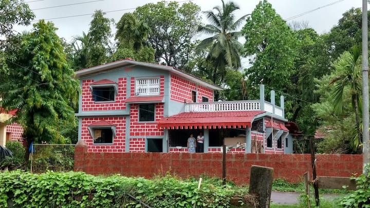 Shrikrupa Homestay
