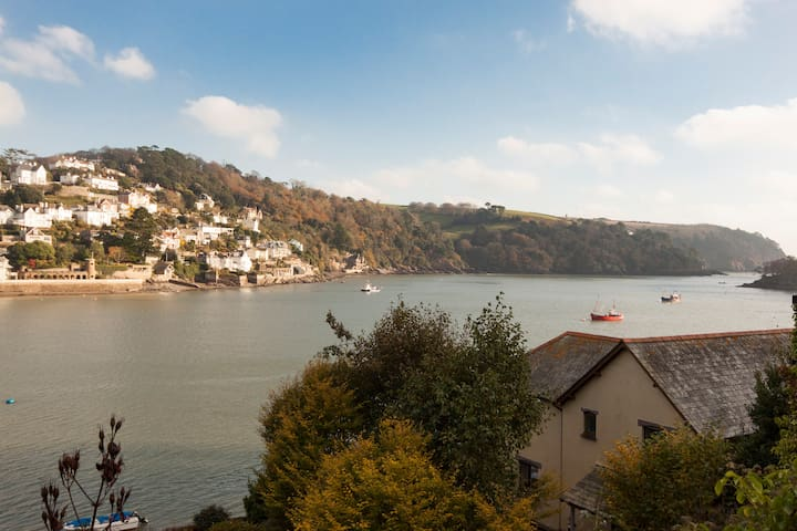 Gallants Quay - Dartmouth - Flat
