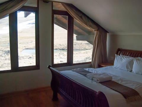 Lillehammer (8 Sleeper) at Afriski Mountain Resort