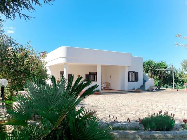 Casa Graziella (OUI200)