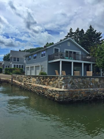 44 Little Bay Lane, Branford, CT - Branford - Σπίτι