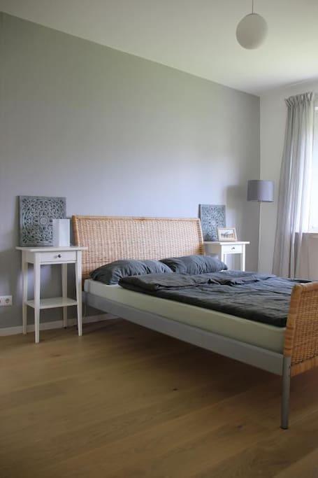 helle 3 z wohnung unteres geismar condos zur miete in. Black Bedroom Furniture Sets. Home Design Ideas