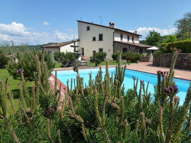 Rocca del Palazzaccio Dolce Vita Living - Impruneta - Appartement
