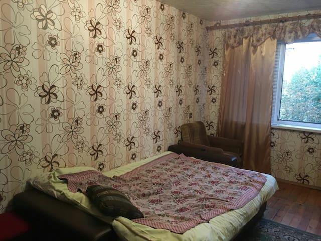 Хороша квартира в спокойном районе города Минска