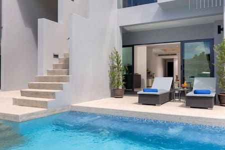 Luxury apartment with hotel facilities in Patong - 卡图 - 公寓