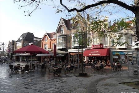 Loft sunlight - Hilversum