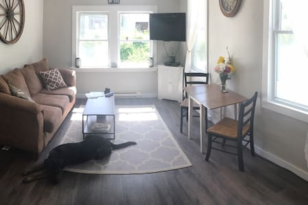 Fully furnished 1 bedroom wifi - Saranac Lake