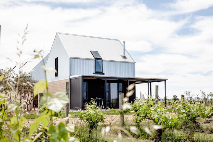 The Gate House by Yeates Wines / Mudgee